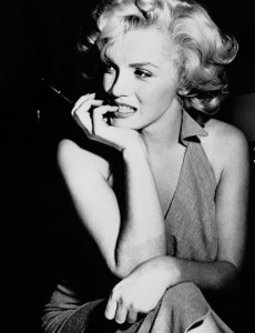 Marilyn Monroe Meurtre